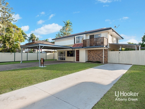 17 Lexham Street Bald Hills, QLD 4036