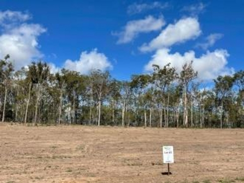 Lot 65/ Abington Heights Estate North Isis, QLD 4660