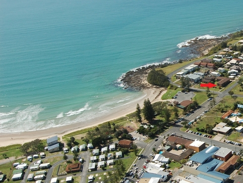 1/9-11 Carrington Street Woolgoolga, NSW 2456