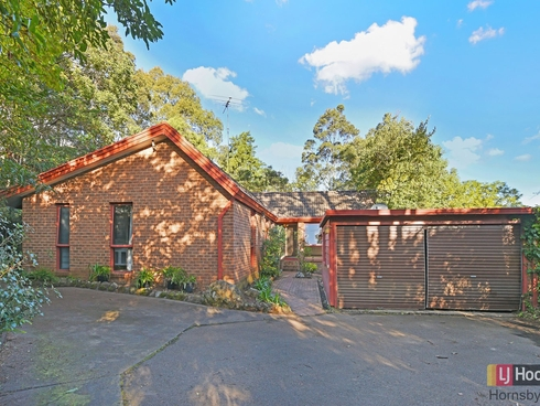 3/31 Clovelly Rd Hornsby, NSW 2077