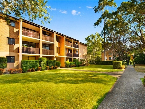 65/35 Fontenoy Rd Macquarie Park, NSW 2113