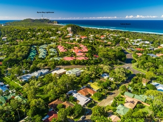 4 Wright Place Byron Bay , NSW, 2481