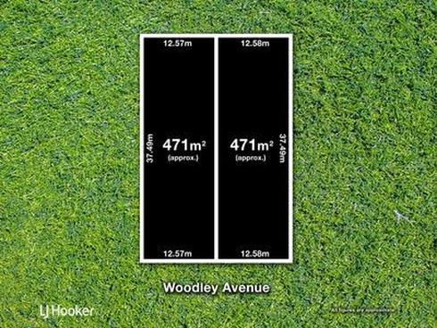 Lot 202/16 Woodley Avenue Newton, SA 5074
