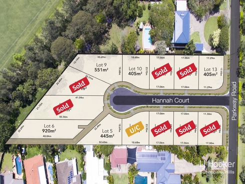Lot 11/8 Hannah Court Daisy Hill, QLD 4127