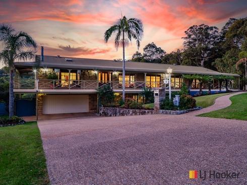 6 Barlings Drive Tomakin, NSW 2537