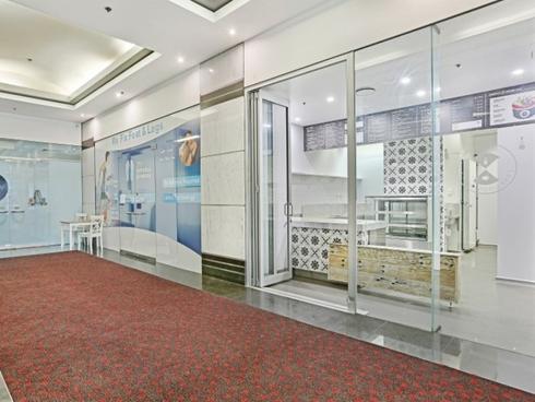 43/344 Queen Street Brisbane, QLD 4000