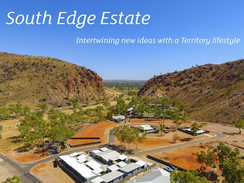 Lot 10847 South Edge Estate Ross, NT 0873