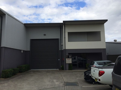 Unit 8/16 Huntingdale Drive Thornton, NSW 2322