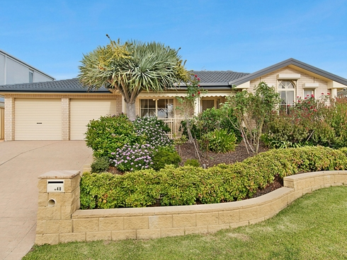 48 Louisiana Road Hamlyn Terrace, NSW 2259