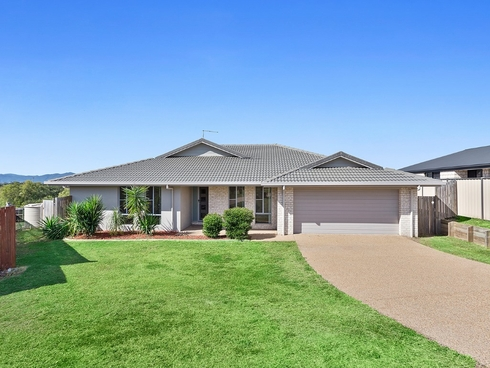 43 Burke and Wills Drive Gracemere, QLD 4702