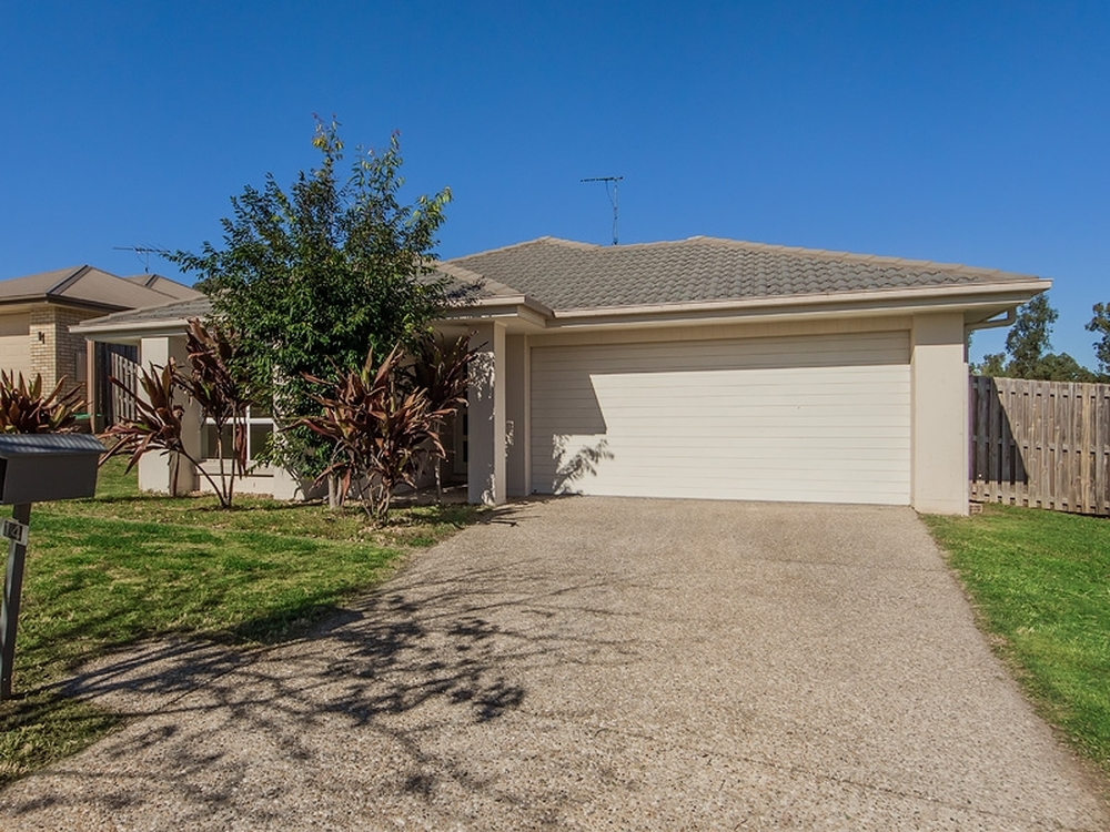 14 Willowood Place Fernvale, QLD 4306