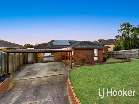 43 Matthew Flinders Avenue Endeavour Hills, VIC 3802