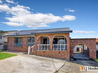 25 & 25a Lock Street Blacktown , NSW, 2148
