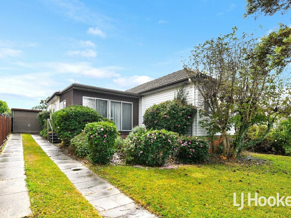 38 Esme Avenue Chester Hill, NSW 2162