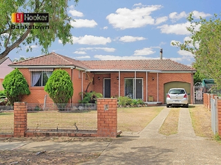 36 Alcoomie Street Villawood , NSW, 2163