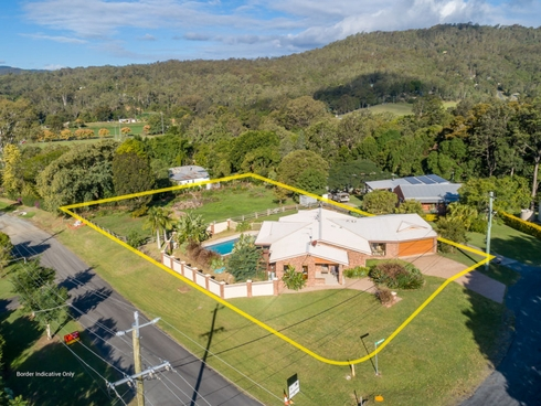 2 Sovereign Court Canungra, QLD 4275