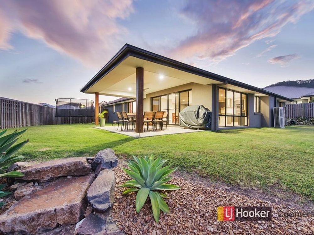 33 Lysterfield Rise Upper Coomera, QLD 4209