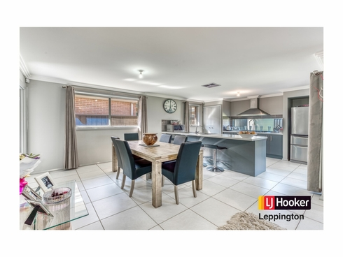 5 Grantham Crescent Denham Court, NSW 2565