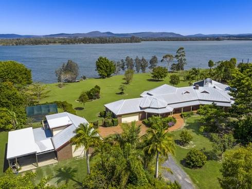 74 McConnells Lane Palmers Island, NSW 2463