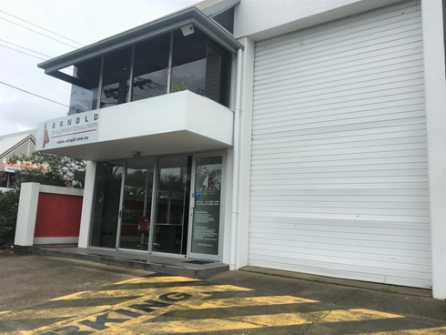 1/55 Douglas Street Milton, QLD 4064