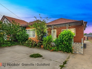 296 Woodville Road Guildford , NSW, 2161