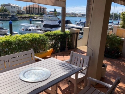 45/6 Harbourview Court Raby Bay, QLD 4163