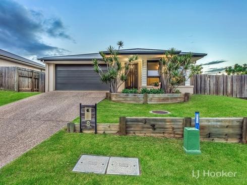 8 Bottlebrush Drive Deebing Heights, QLD 4306