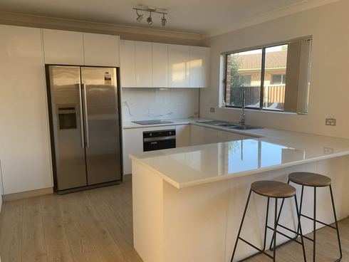 8/10 Reilly Street Liverpool, NSW 2170