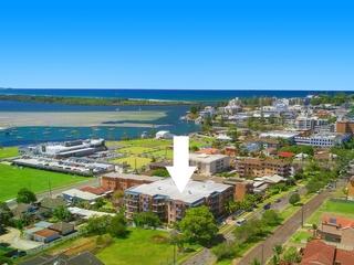 22/27-29 Waugh Street Port Macquarie , NSW, 2444