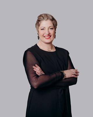 Trista Townsend profile image