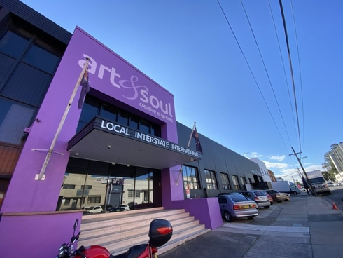 14-20 Commercial Road Kingsgrove, NSW 2208