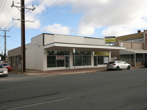 276-280 Port Road Hindmarsh, SA 5007