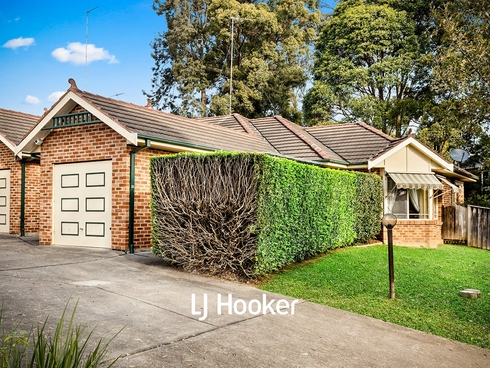 16/12 Martin Place Dural, NSW 2158