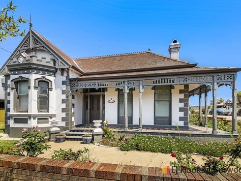 1 Carilla Street Burwood, NSW 2134