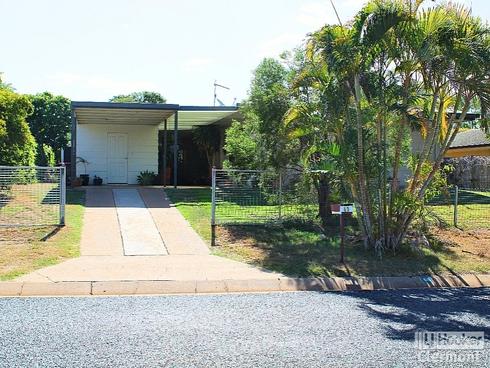 63 Carina Crescent Clermont, QLD 4721