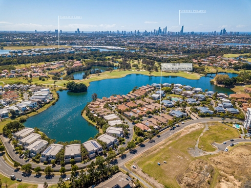 81/117 Palm Meadows Drive Carrara, QLD 4211