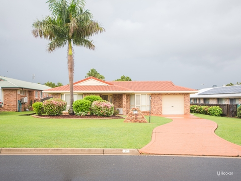 4 Cedar Drive Norman Gardens, QLD 4701