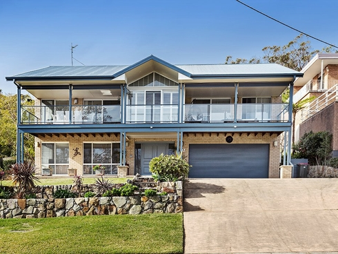 17 Upton Street Soldiers Point, NSW 2317