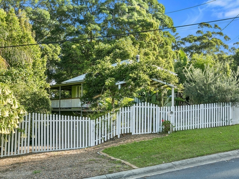153 North Road Lower Beechmont, QLD 4211