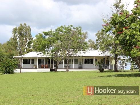 41 Dalgangal Road Gayndah, QLD 4625
