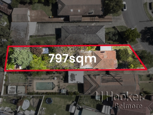 23 Robert Street Belmore, NSW 2192