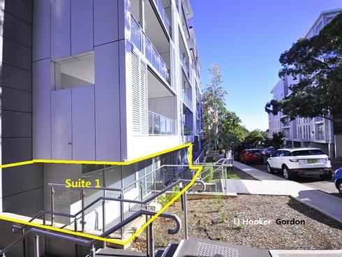 Shop 1/3 Fitzsimons Lane Gordon, NSW 2072