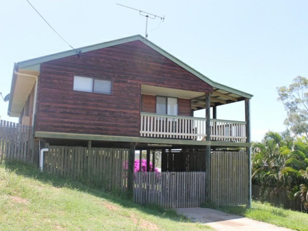 14 Sayre Crescent Boyne Island, QLD 4680