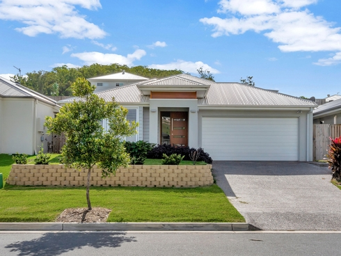 22 Sunwood Crescent Maudsland, QLD 4210
