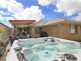 34 Wakool Crescent Woongarrah , NSW, 2259