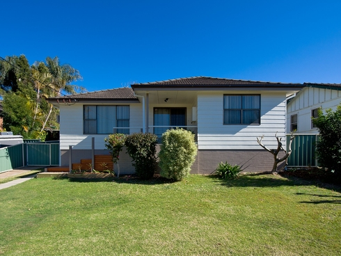 202 South Street Windale, NSW 2306