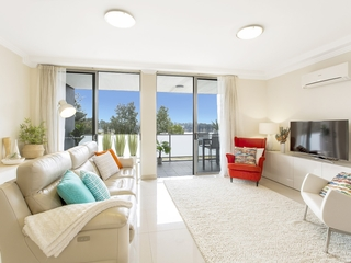 Apartment 8/50 Nijong Drive Pemulwuy , NSW, 2145