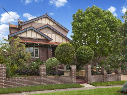 61 Myall Street Concord West, NSW 2138