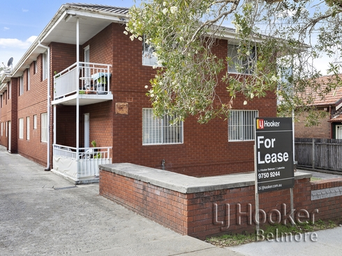 7/24 Victory Street Belmore, NSW 2192
