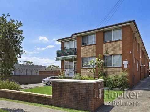 2/53 Wangee Road Lakemba, NSW 2195